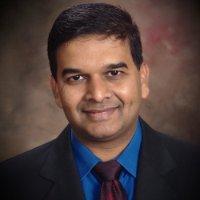 Anish Shah, M.D