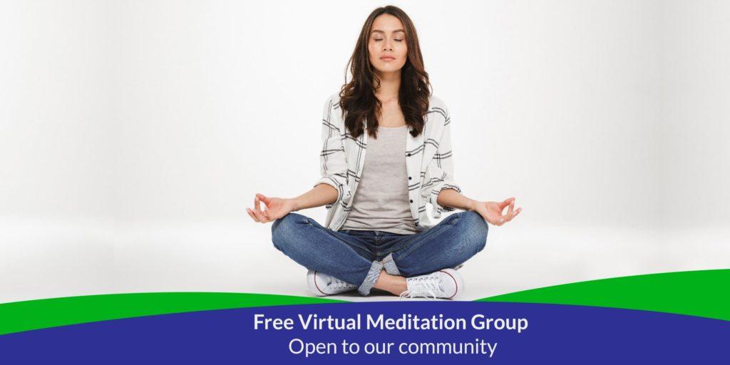 Free Meditation Group